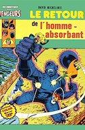 Les Vengeurs Vol. 1 (Broché. 64 pp) #7