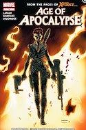 Age Of Apocalypse (Comic Book) #5