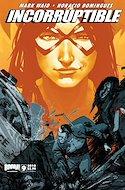 Incorruptible (Comic Book) #9