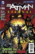 Batman Eternal (2014-2015) (Comic-Book) #6