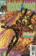 Iron Man Vol. 3 (1998-2004) (Comic-book) #4