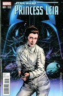 Princess Leia. Star Wars (Variant Covers) (Comic Book) #1.14