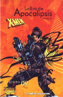 X-Men. La Era de Apocalipsis (Cartoné 96-128 pp) #9
