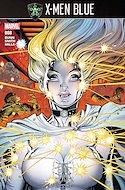 X-Men Blue (Comic-book) #8
