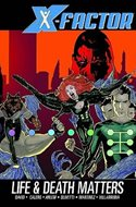 X-Factor Vol 3 (Hardcover) #2