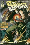Doc Savage Vol 2 (1988-1990) (Comic-book.) #9