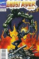 Ghost Rider 2099 (Grapa. 17x26. 24 páginas. Color.) #9