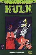 Coleccionable El Increíble Hulk (2003-2004) (Rústica. 80-96 páginas) #7