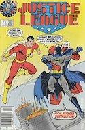 Justice League / Justice League International / Justice League America (1987-1996) (Comic-Book) #3.1