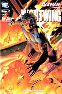 Batman presenta: Catwoman / Robin / Nightwing (2007-2008) (Grapa 72-96-120-168 pp) #6