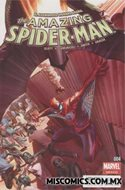 The Amazing Spider-Man (2016-2019) (Grapa) #4