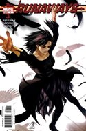 Runaways Vol. 1 (2003-2004) (Comic Book) #8