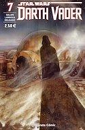 Star Wars: Darth Vader (Grapa 32 pp) #7