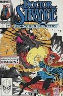 Doctor Strange Vol. 3 (1988-1996) (Comic Book) #4
