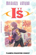 "Is'' /  I""s (Rústica, 176 páginas (2003-2004)) #4"