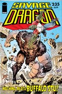 The Savage Dragon (Comic-book) #235