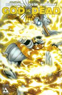 God is Dead (Variant Cover) (Comic Book) #2