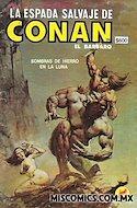 La Espada Salvaje de Conan (Grapa) #1