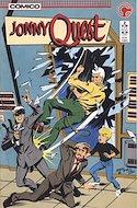 Jonny Quest (Comic Book) #2