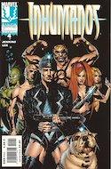 Inhumanos (1999-2000). Marvel Knights (Grapa 24 pp) #4