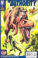 The Authority Vol. 5 (2008-2011) (Comic Book) #9