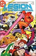 Legion of Super-Heroes Vol. 3 (1984-1989) (Comic Book) #3