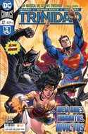 Batman / Superman / Wonder Woman: Trinidad (Grapa 24 pp) #22