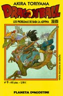 Dragon Ball (Rústica) #9