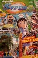 Playmobil Super4 (Grapa, 36 páginas) #14