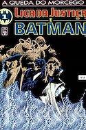 Liga da Justiça e Batman (Grampo) #1