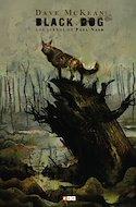 Black Dog: Los sueños de Paul Nash (Cartoné 120 pp) #