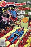 DC Comics Presents: Superman (Grapa) #7
