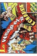 Castor El Invencible (Grapa. 1951) #6