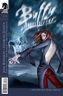 Buffy the Vampire Slayer - Season Eight (Comic Book) #3