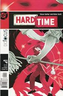 Hard Time (comic-book) #4
