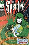 The Spectre Vol.2 (Comic Book) #1
