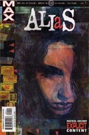 Alias (Comic Book) #1