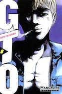 Great Teacher Onizuka (Rústica con sobrecubierta) #8