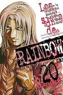 Rainbow - Los siete de la celda 6 bloque 2 (Rústica con sobrecubierta) #20