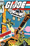 Comando G.I.Joe (Grapa 32 pp) #6