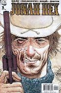 Jonah Hex Vol. 2 (2006- 2011) (Comic Book 32 pp) #1