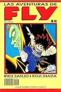 Las aventuras de Fly (Grapa, 52 páginas (1993-1996)) #1