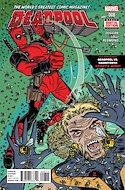Deadpool Vol. 4 (Comic Book) #8
