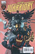 New Warriors Vol 4 (Comic-Book) #9