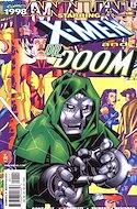 X-Men Annual Vol 2 (Comic-Book) #1998