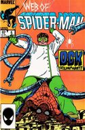 Web of Spider-Man Vol. 1 (1985-1995) (Comic-book) #5