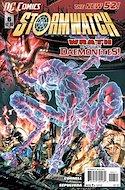 Stormwatch (2011) (Comic Book) #6