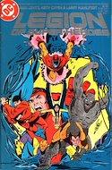 Legion of Super-Heroes Vol. 3 (1984-1989) (Comic Book) #1