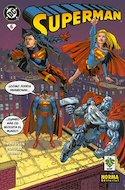 Superman (2001-2002) (Rústica) #6