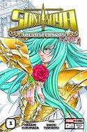 Saint Seiya - The Lost Canvas Gaiden (Rústica) #1